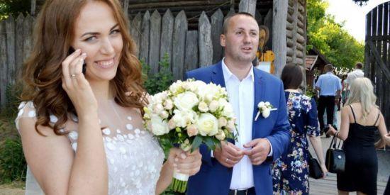 Активіст, звинувачений СБУ в підкупі депутатів на гроші Москви, відгуляв весілля у Запоріжжі - ЗМІ