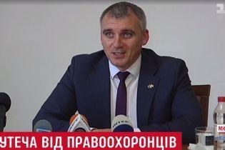Мэр Николаева о побеге от полиции: Я – супермен
