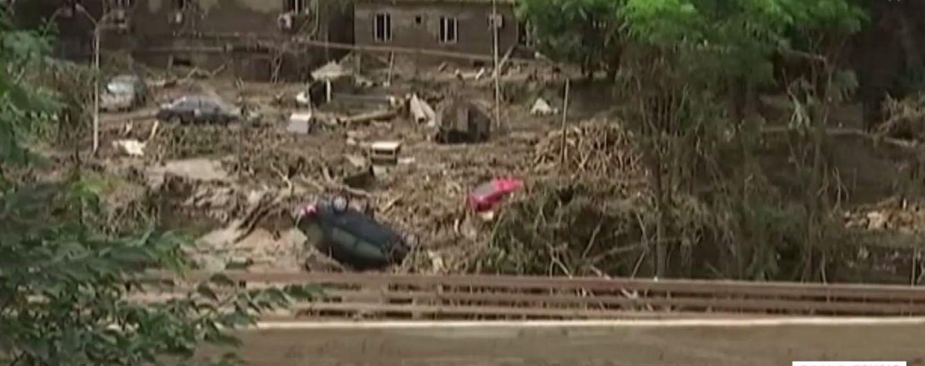 Тбілісі через два роки після повені: страх дощу в дітей і сотні мільйонів на віднову