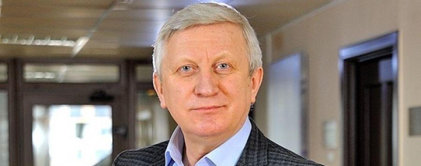 Владимир Горянский: К бездарностям я безразличен, к талантам – строг