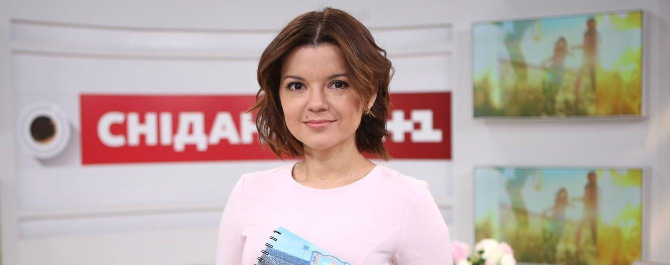 """Маричка Падалко поделилась эмоциями от дубляжа легендарного мультика """"Тачки"""""""
