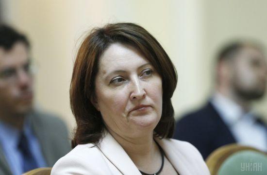 Голова НАЗК Корчак розповіла, коли завершуються її повноваження
