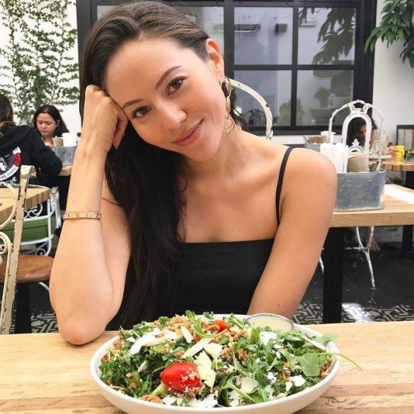Джессика Мичибата