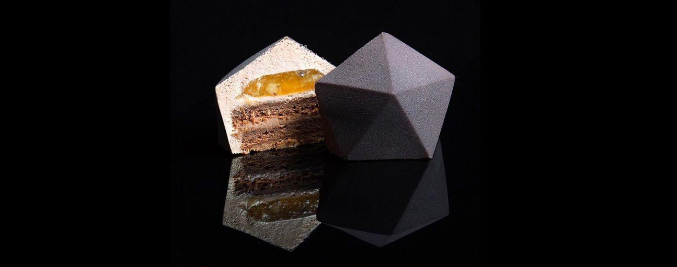Харківські кондитери створили популярні на весь світ 3D-десерти