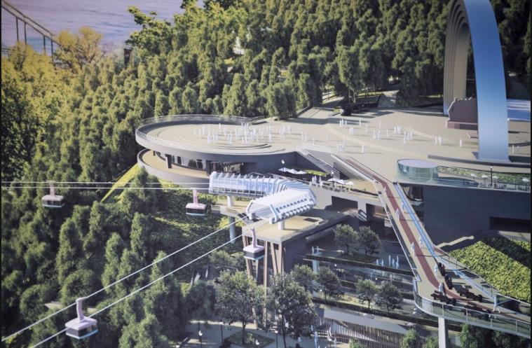 інфраструктура києва_2