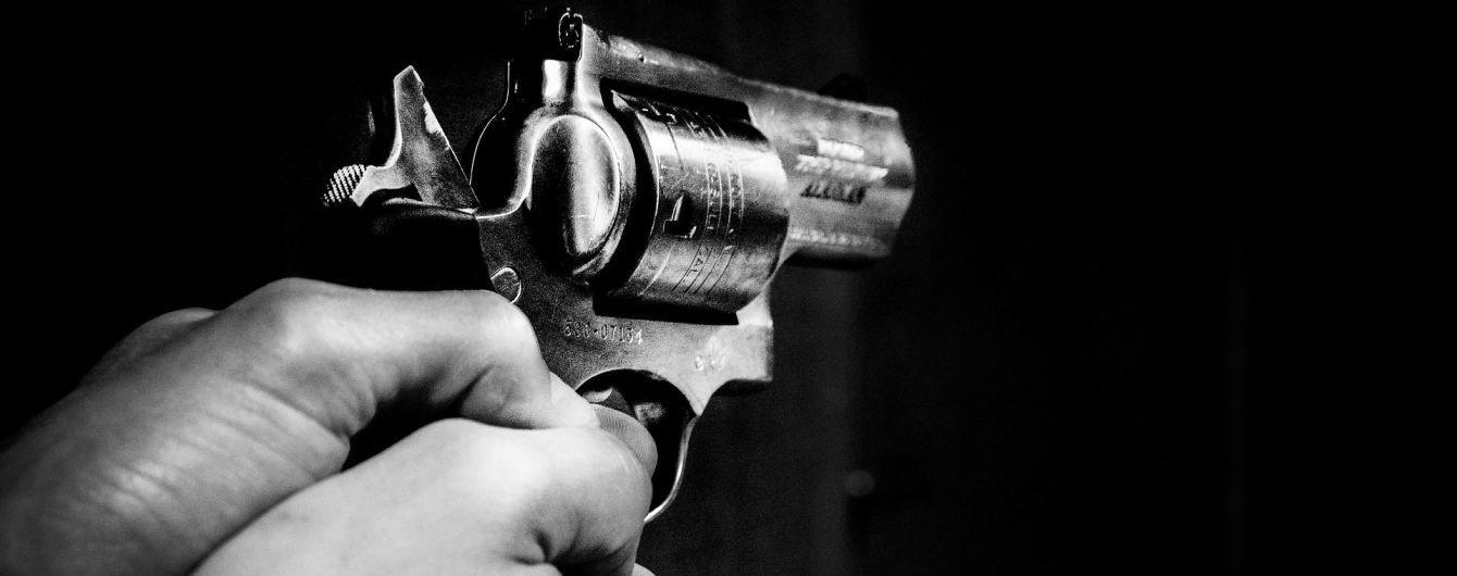 У Львові між групою чоловіків стався конфлікт зі стріляниною, є поранені