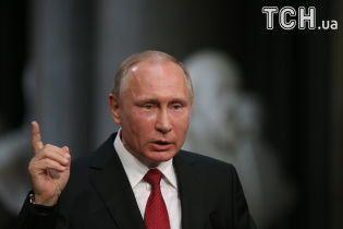 """Путин поговорит с россиянами в прямом эфире и ответит на их вопросы из """"Вконтакте"""" и """"Одноклассников"""""""