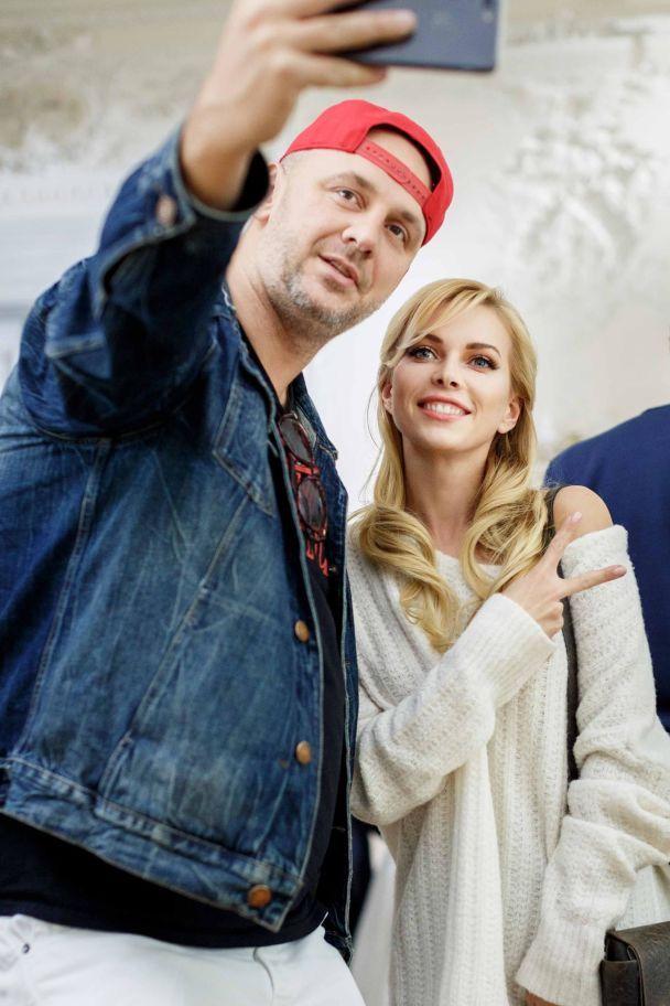 Екс-підопічна Козловського представила кліп на українськомовну пісню Потапа