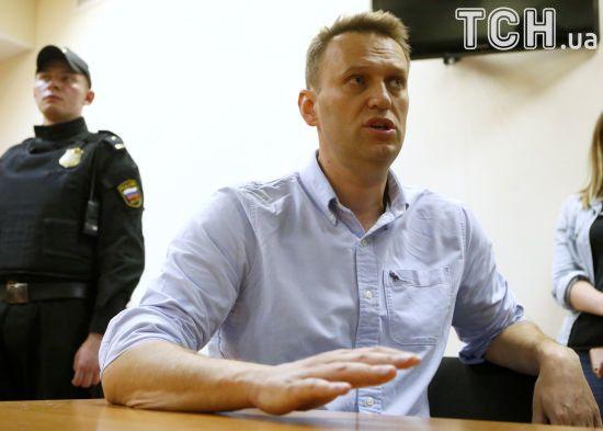 Двоє однопартійців Навального попросили в Україні політичного притулку