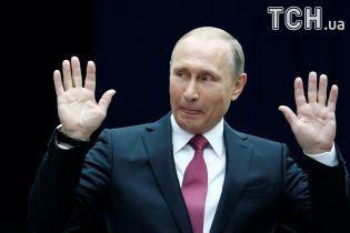 """Реакция на """"безвизовую"""" речь Порошенко и отношение к США. Что говорил Путин об Украине и мире"""