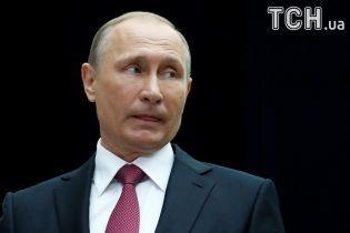 """""""Их уничтожат"""". Путин считает, что из-за закрытия границы между Украиной и РФ в """"ЛДНР"""" погибнут люди"""