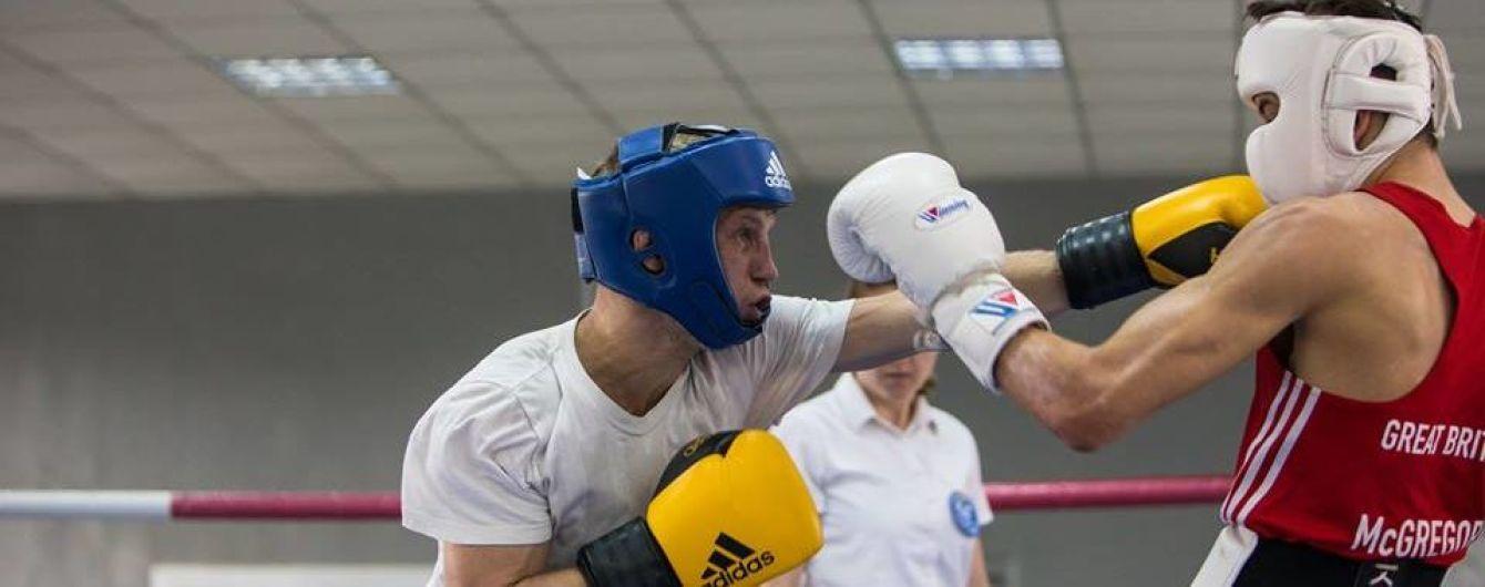 Дивись чемпіонат Європи з боксу на ТСН Проспорт і 2+2