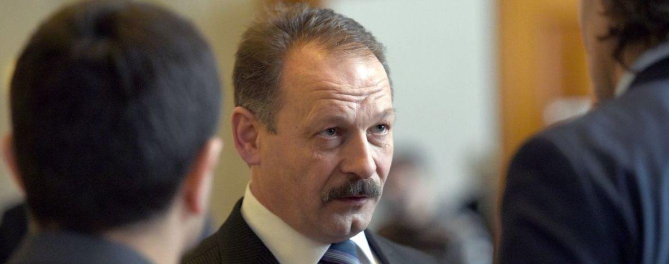 Поліція Києва відкрила кримінальну справу щодо ДТП за участю нардепа Барни