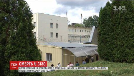Подозреваемого в нападении на Татьяну Чорновол нашли повешенным в камере