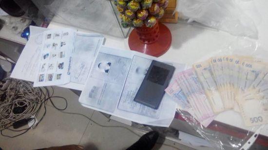 У Маріуполі поліцейський попався на хабарі у 15 тис. грн