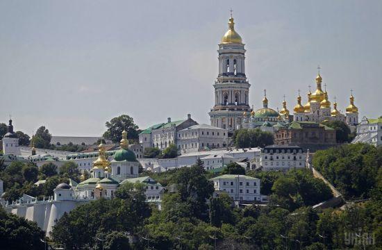 У Києво-Печерський лаврі через незаконне будівництво знищуються пам'ятки архітектури - ЗМІ
