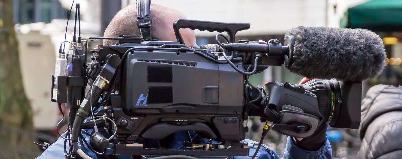 Украина готовится заблокировать телеканалы РФ и сепаратистов на Донбассе
