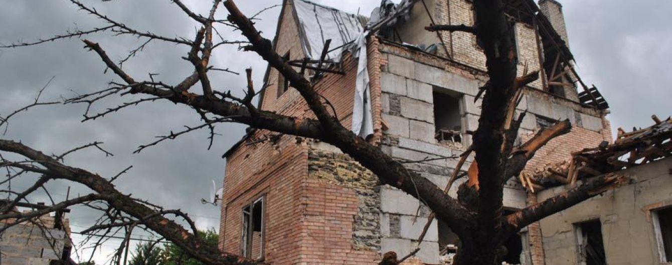 """Боевики """"ЛНР"""" обстреляли село возле Попасной, пострадал пенсионер"""