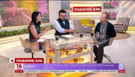 Протоієрей Георгій Коваленко розповів про стосунки зі своїми 5 дітьми