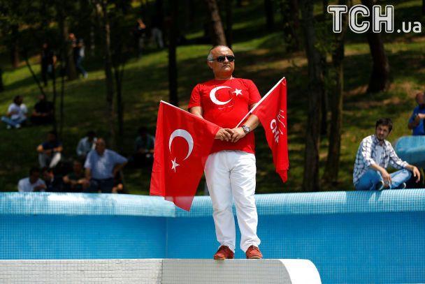 Нові протести в Туреччині: опозиція хоче пішки дійти з Анкари до Стамбула
