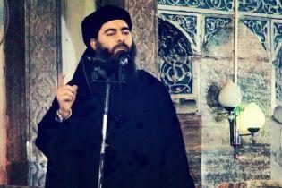 """В Минобороны РФ заявляют об уничтожении лидера """"Исламского Государства"""""""