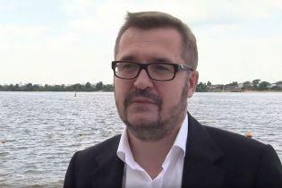 Пономарьов про весілля Матвієнко та Мірзояна: Я не знаю, як два артисти уживатимуться в одній родині