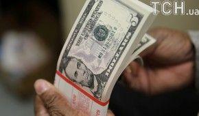 Долар і євро зовсім трохи здорожчали в курсах Нацбанку на 23 серпня. Інфографіка