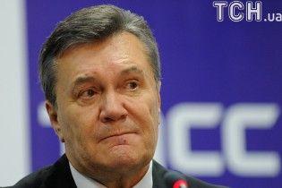 Суд у Києві переніс розгляд справи про держзраду Януковича