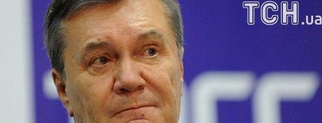 """Екс-охоронець Януковича розповів про спроби ліквідації """"легітимного"""""""