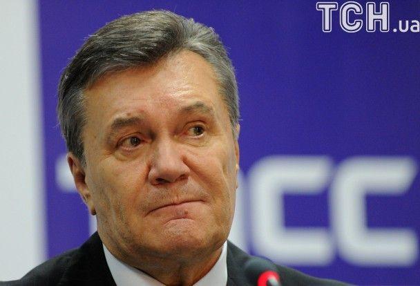 Переполненный суд в Киеве и спокойный Янукович: как допрашивали бывшего президента Украины
