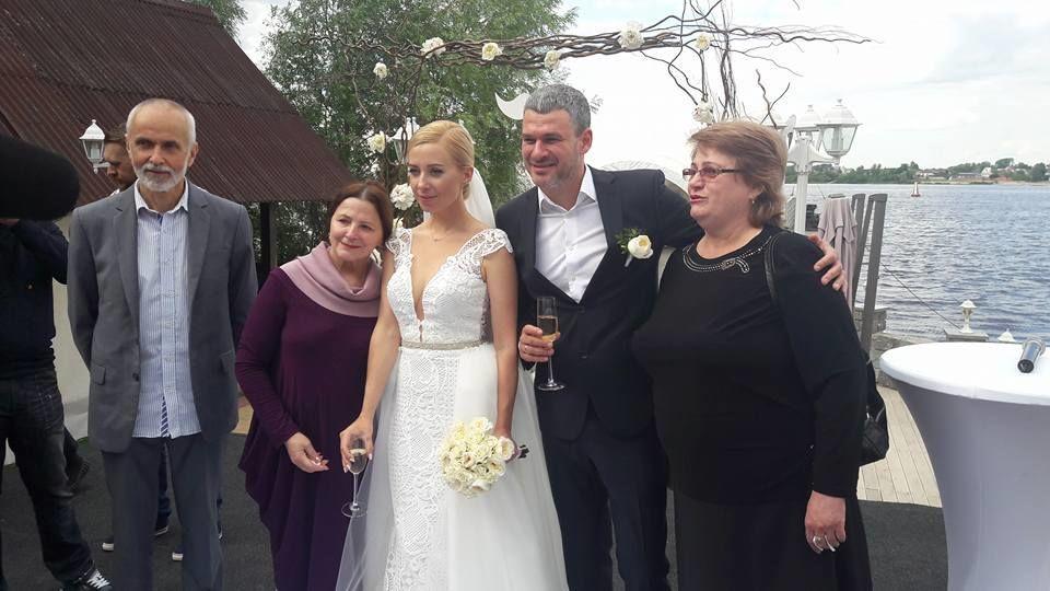 Свадьба Арсена Мирзояна и Тони Матвиенко_2