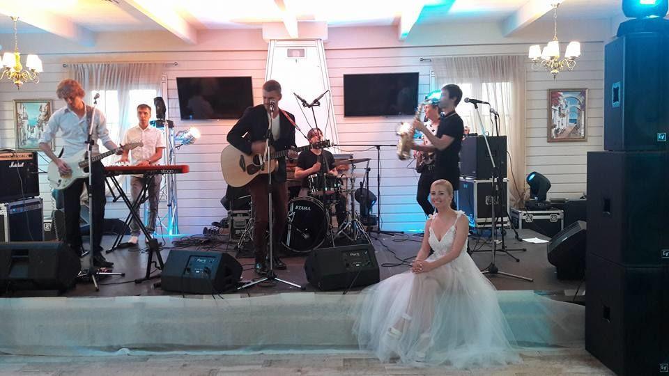 Свадьба Арсена Мирзояна и Тони Матвиенко_8
