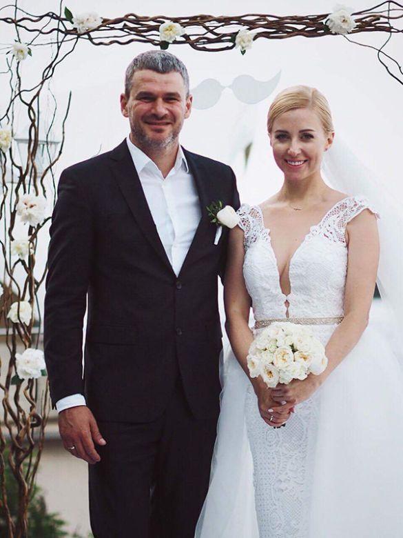 Свадьба Арсена Мирзояна и Тони Матвиенко_3