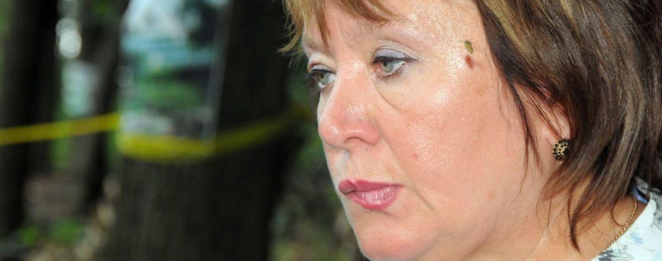 Киевский суд оштрафовал партию Витренко, конфисковав более 40 тысяч гривен взносов