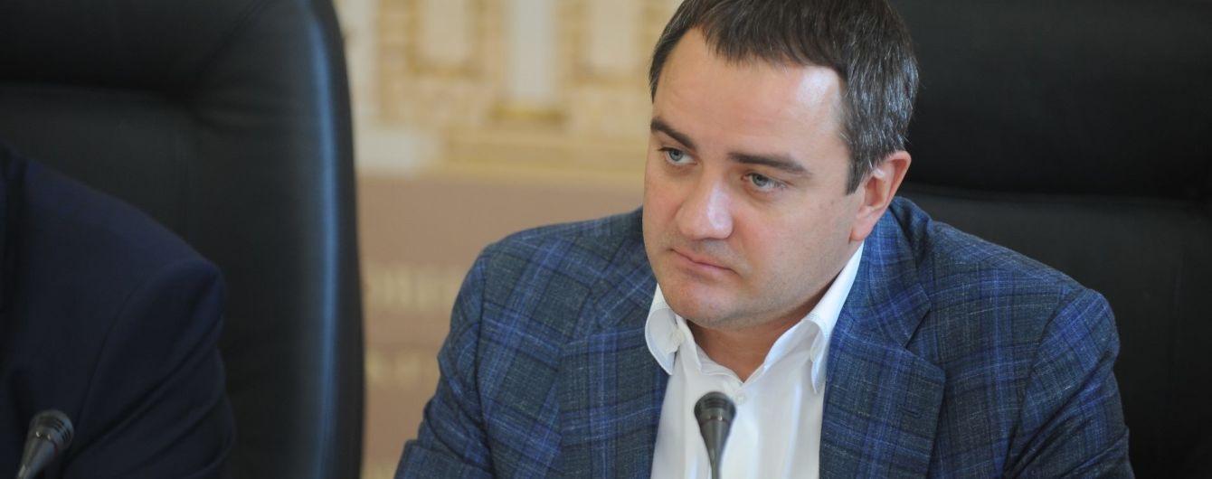 НАПК проверит доходы президента Федерации футбола Украины из-за возможных махинаций в организации