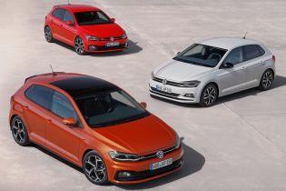 Volkswagen согласился выплатить штраф в 1 миллиард евро