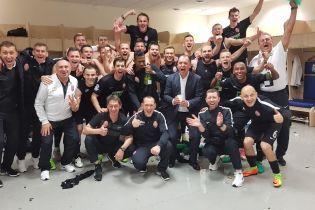 """""""Зорю"""" офіційно допустили до участі у Лізі Європи-2017/18"""