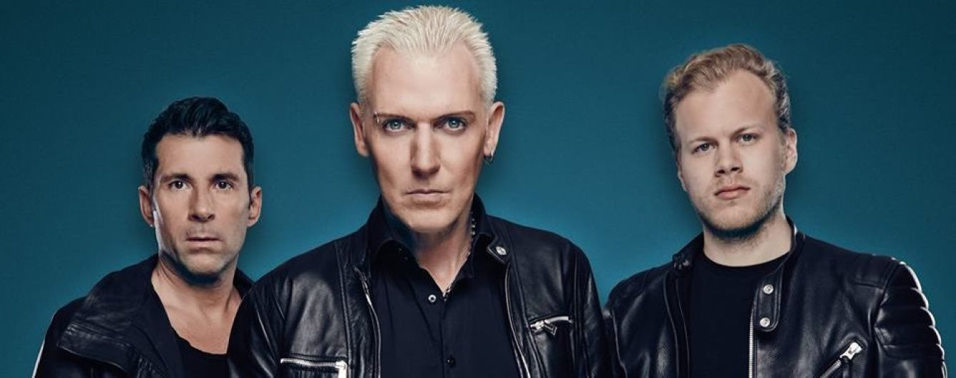 Лідер культового гурту Scooter прокоментував скандал навколо їхнього виступу в анексованому Криму