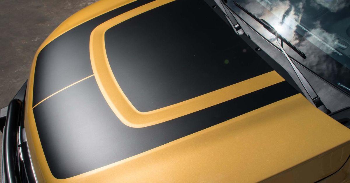 Chevrolet S10 Trailboss Concept
