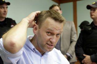 У російському ЦВК повідомили, що Навальний не може брати участь в президентських виборах
