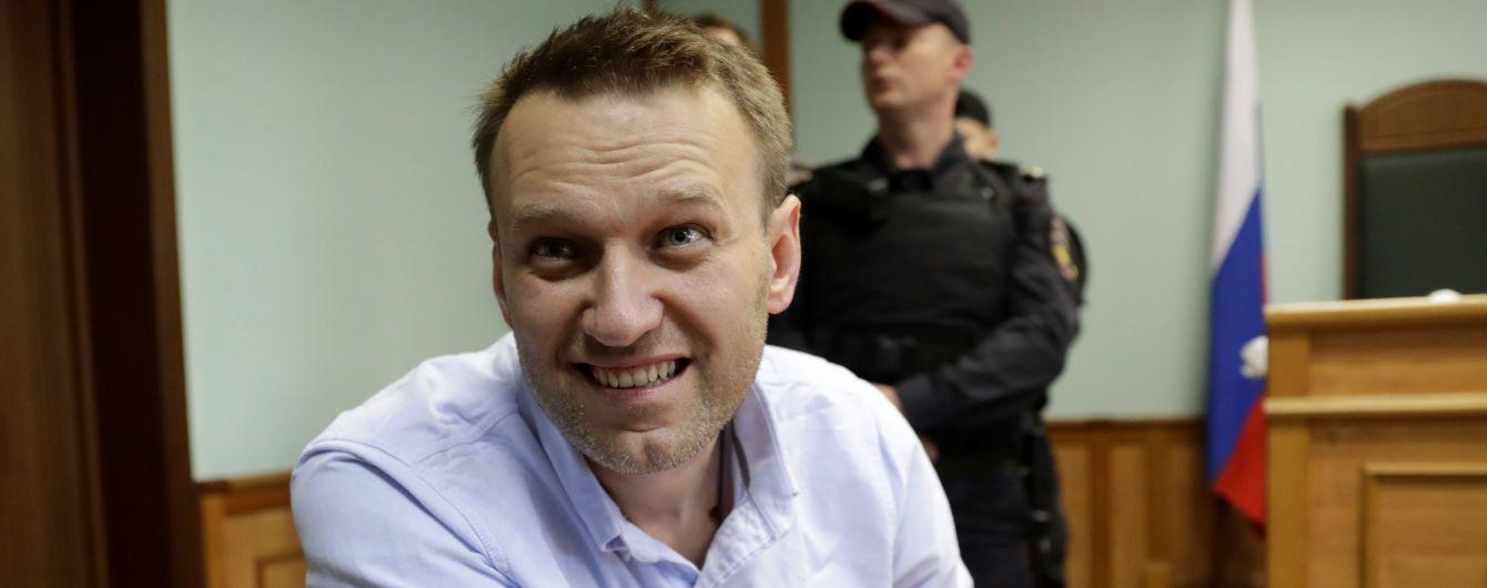 """Навальный согласился на дебаты с экс-боевиком """"ДНР"""" Стрелковым"""