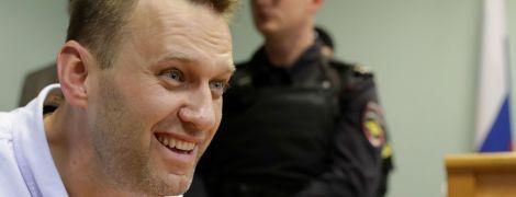 """""""Це дуже смішно"""": Навальний за гроші надіслав Lifenews """"компромат"""" на себе"""