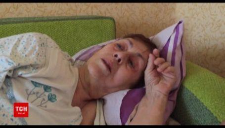 Хвора мати кримського політв'язня просить дозволу попрощатися з сином