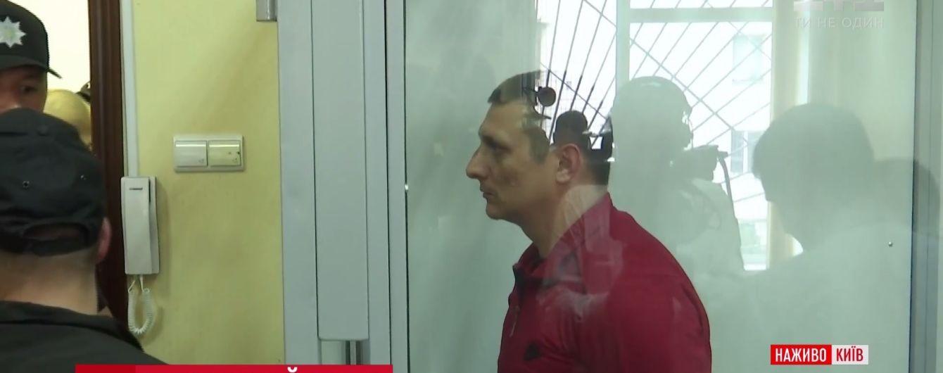 Затриманий у Павлограді правосекторівець був водієм і спільником убивці Вороненкова – прокурор