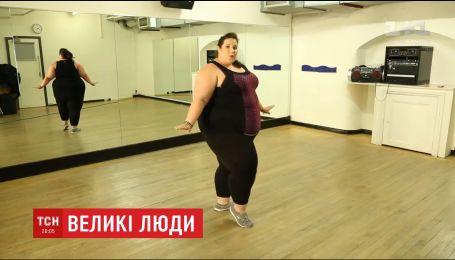 Американські вчені оприлюднили статистику людей, які мають лишню вагу