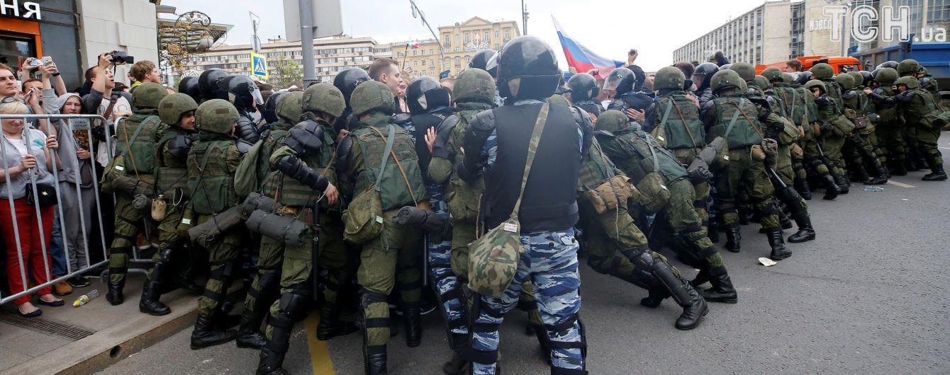 Подробности задержания в РФ и заявления Путина. Пять новостей, которые вы могли проспать