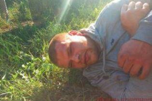 Підозрюваного у жорстокому побитті голови ТВК Коцюбинського відпустили на волю