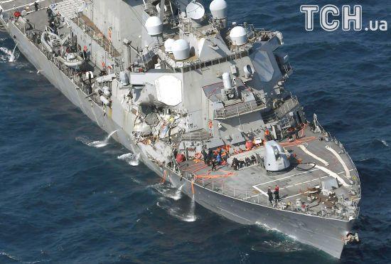 Відновлення ембарго для Куби та зіткнення суден у Японському морі. П'ять новин, які ви могли проспати