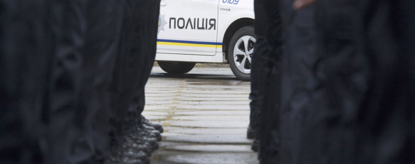 В Украине заработала дорожная патрульная полиция