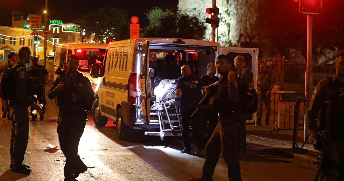 Полиция продолжает расследование @ Reuters